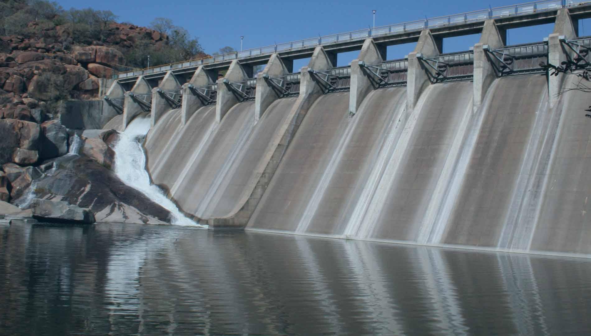 OchriO Magalies Water Bospoort Dam