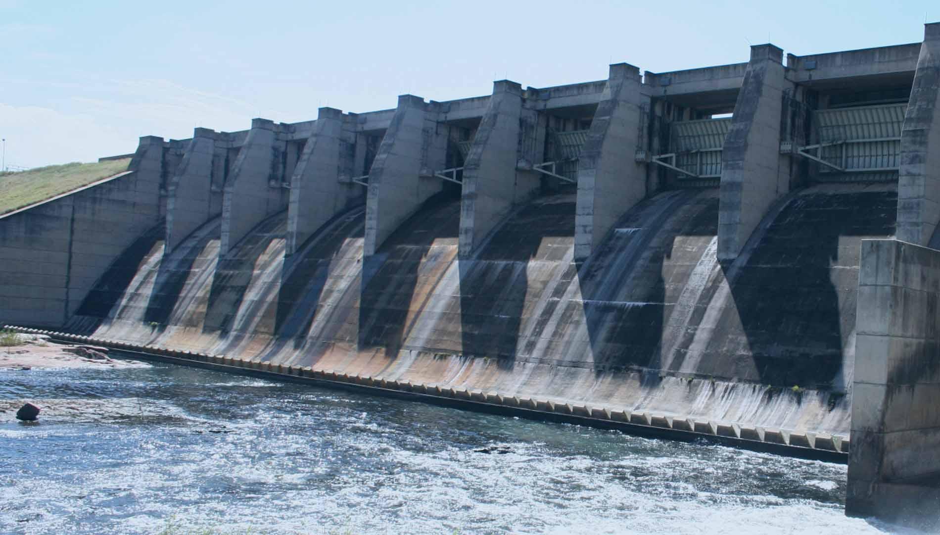 OchriO Magalies Water Roodekopjes Dam