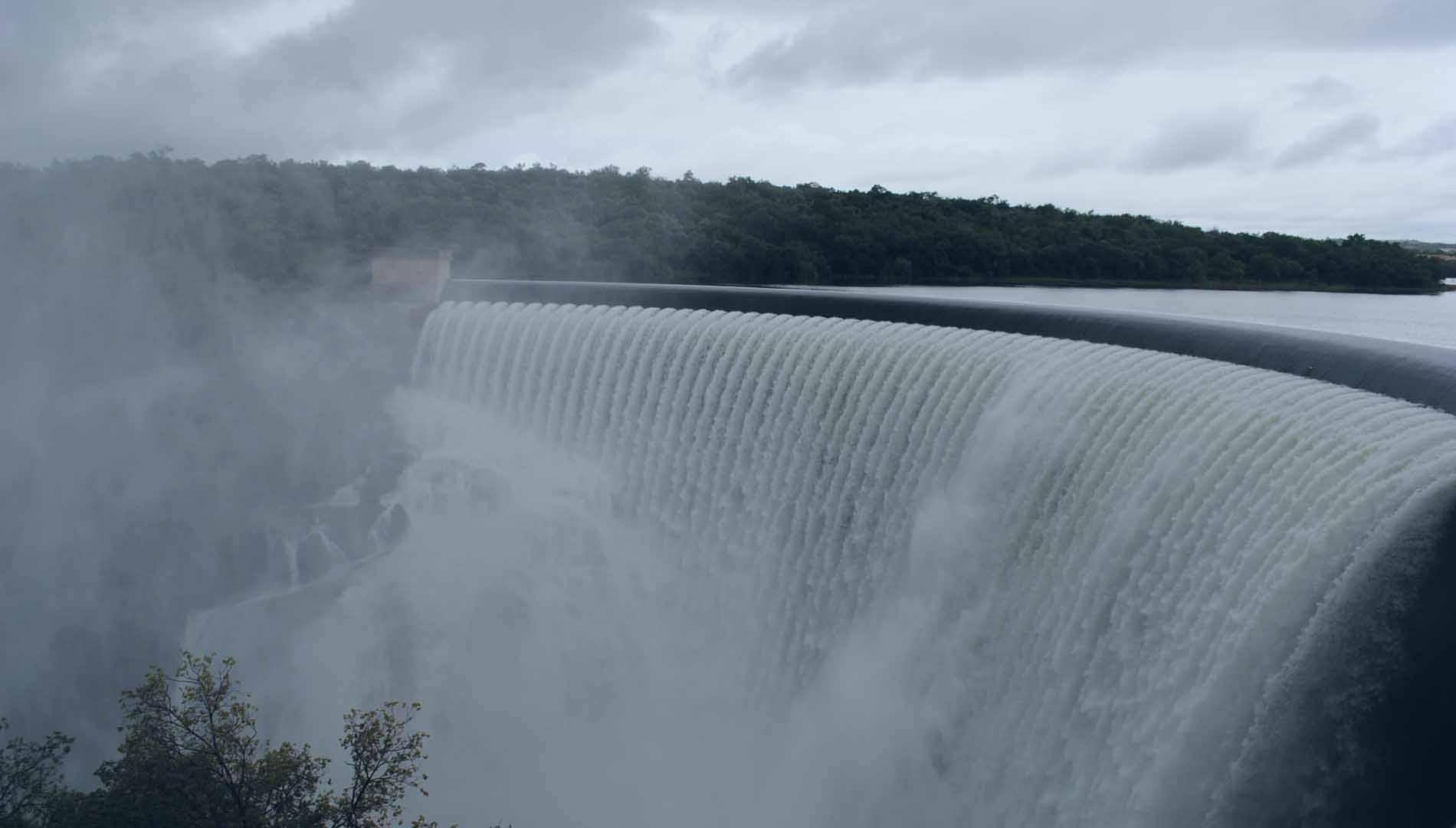 OchriO Magalies Water Roodeplaat Dam