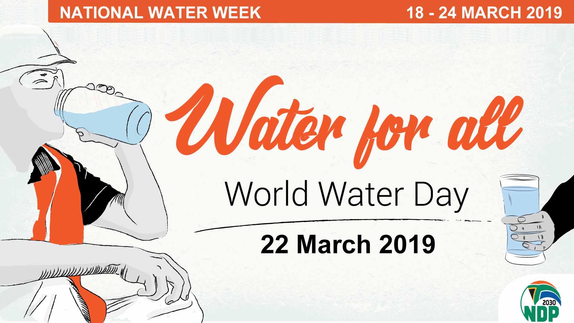 OchriO Magalies Water Water Week 2019